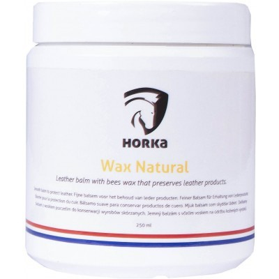 Horka Leather Balm