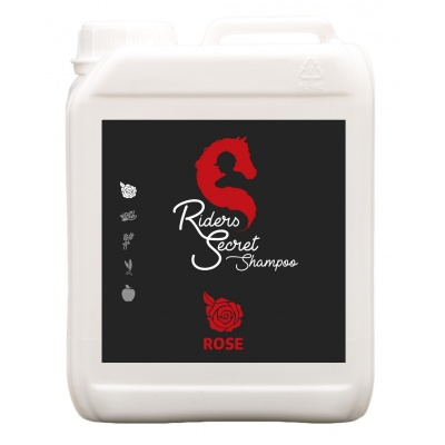 Foto van Riders Secret Rose 2,5 ltr
