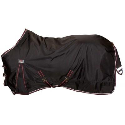 CATAGO Endurance 1680D deken zwart 0gr