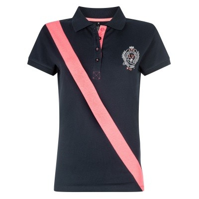 La Valencio Helene junior polo