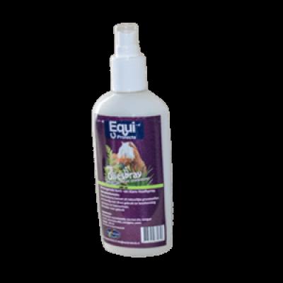 Foto van Equi-Protecta oliespray