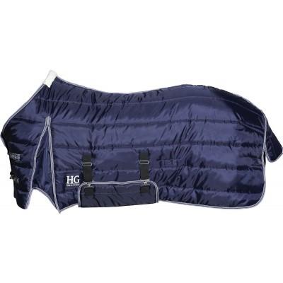 Stal deken 300 gram met buikflap