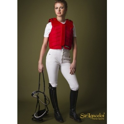 Foto van Sir Lancelot Horse Sports 8-Point Fit Bodyprotector
