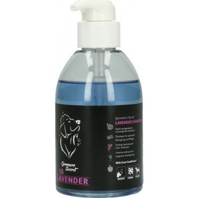Foto van Riders Secret Lavender 250ml