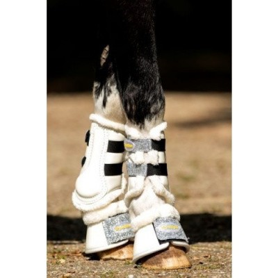 Foto van Showtime Gold Rush Glitter trainingsboots little sizes