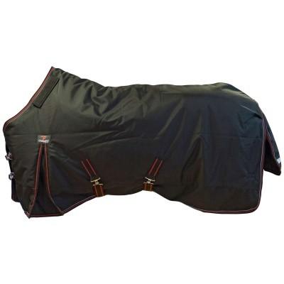 Foto van CATAGO Endurance 1680D deken zwart 300gr