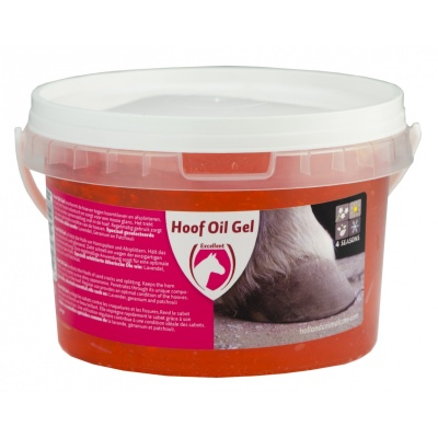 Hoof Oil Gel 400 g