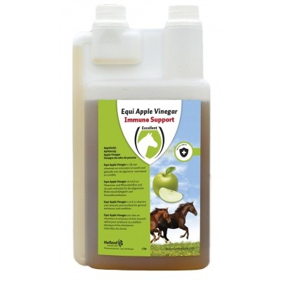 Equi Apple Vinegar (Appelazijn) 1 ltr