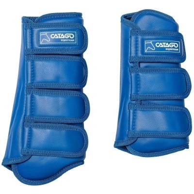 CATAGO Dressage boots blue 4st