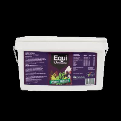 Foto van Equi-Protecta Algae vitalis 0,8 kg
