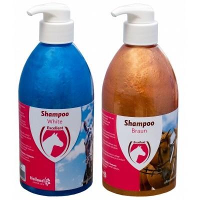 Shampoo Brown Horse 500 ml
