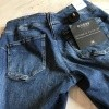 Afbeelding van Guess Curve X High Button Jeans