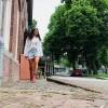 Afbeelding van Drykorn Bumble short jeans