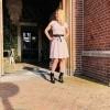 Afbeelding van Set dress Style 62205