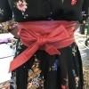 Afbeelding van Set Red Belt STYLE 59876