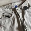 Afbeelding van Koll3kt Jeans Used White