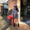 Afbeelding van Guess glitter dress