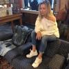 Afbeelding van Guess trui gebroken wit