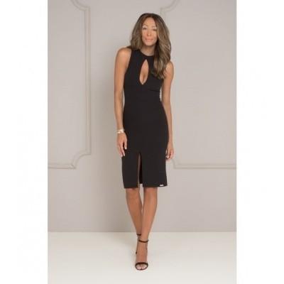 Foto van Maria Tailor Drew dress black