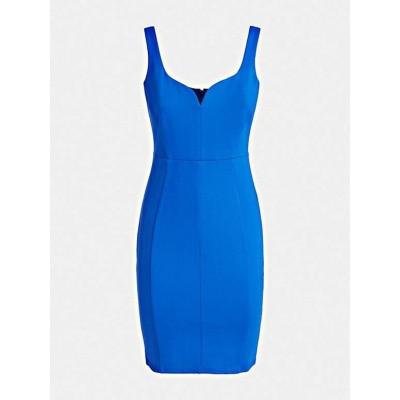 Guess Dress Noelle Blue
