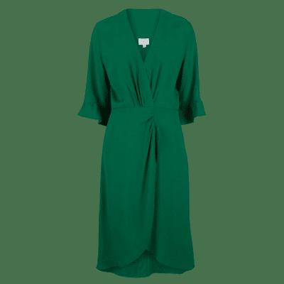 Foto van Dante6 Naomi Dress Emerald green