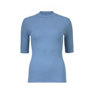 Modstrom Krown t-shirt Blue