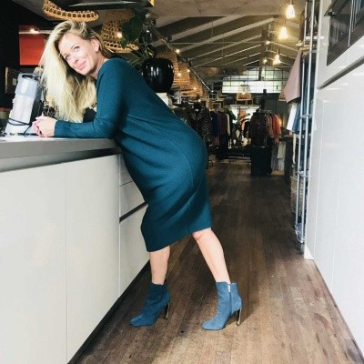 Foto van Drykorn ELIANNE Dress