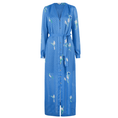 Dante6 Arlette Dress Ice Blue