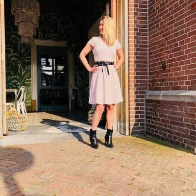 Foto van Set dress Style 62205