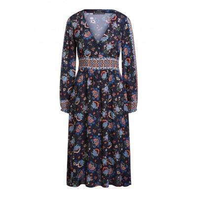 Foto van Set Dress Style 64936 Dark Blue