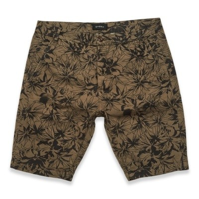 Gabba Jason Chino Shorts Army