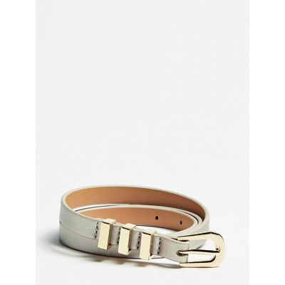 Foto van Guess small Belt gold