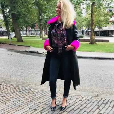 STAND Bernadette Coat