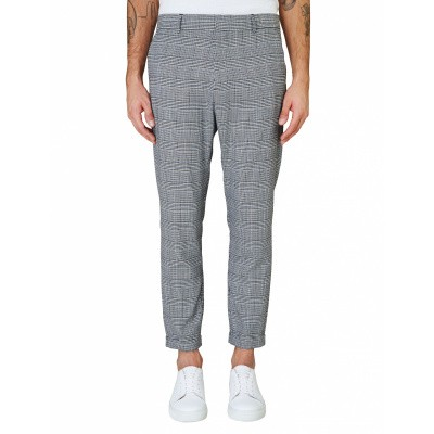 Foto van Plain Kross Check pants