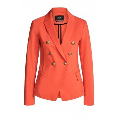 Foto van Set Blazer Style 62078 Orange