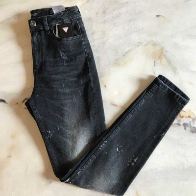Guess Super High Rise Jeans