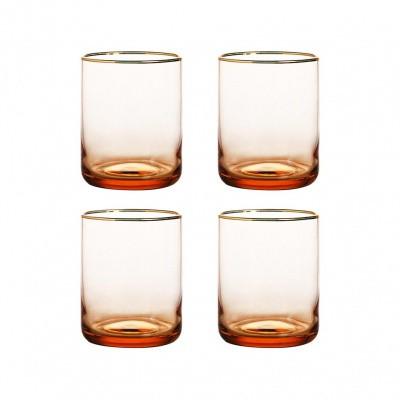Foto van & Klevering glas roze