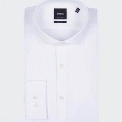 Strellson Adrian Overhemd wit