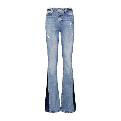 Foto van Guess flared jeans