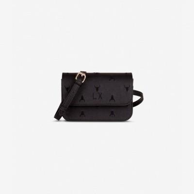 Alix the Label Bum Bag