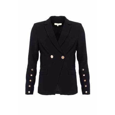 Maria Tailor Jacket Jill black