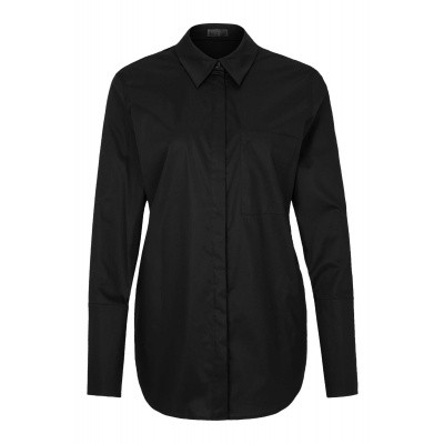 Drykorn Charlee blouse black
