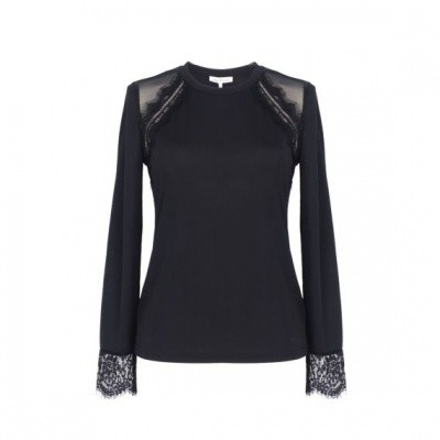 Foto van Maria Tailor Tarmel Top black