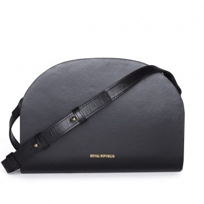 Foto van Royal Republic Galax Curve hand bag Black