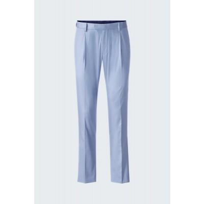 Strellson Stirling-D Pantalon Lichtblauw