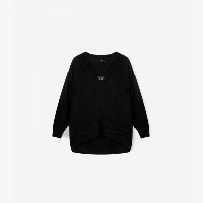 Foto van Alix the Label Knitted Pullover