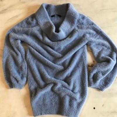 Foto van Guess MAYA Sweater Lavendel