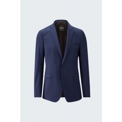Strellson Cale Jacket Blue