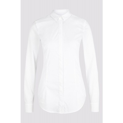 Drykorn Shirt Livy White
