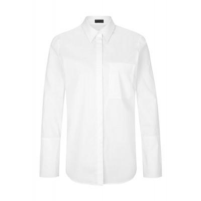 Foto van Drykorn Charlee blouse white